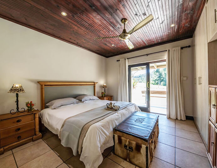 self catering accommodation wildehondekloof 1