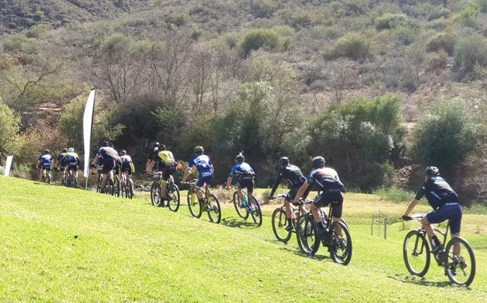 swartberg mountain biking